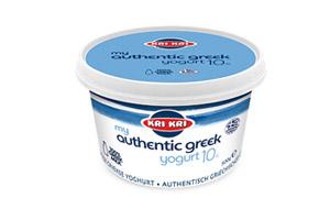 MY AUTHENTIC GREEK YOGURT 10% 500g